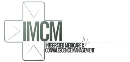 IMCM Logo